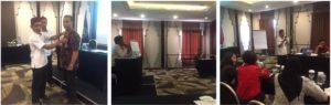 Pengembangan Kapasitas dan Pembinaan Masyarakat Anti Narkoba (Workshop) di Lingkungan Swasta