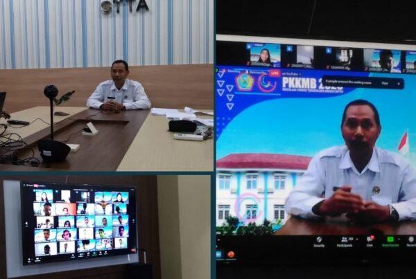 Sosialisasi P4GN kepada Mahasiswa Baru STTA Yogyakarta