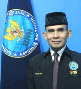 Drs. Budiharso, M.Si.