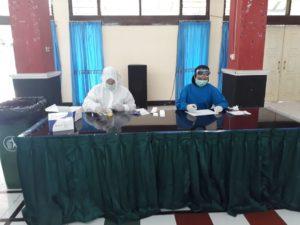 Deteksi Dini Melalui Tes Urine Terhadap Lingkungan Pendidikan Politeknik Pembangunan Pertanian (Polbangtan) Yogyakarta