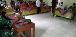 Koordinasi Kelembagaan BNNP DIY di Pilot Project Desa Bersinar Tambakromo, Gunung Kidul