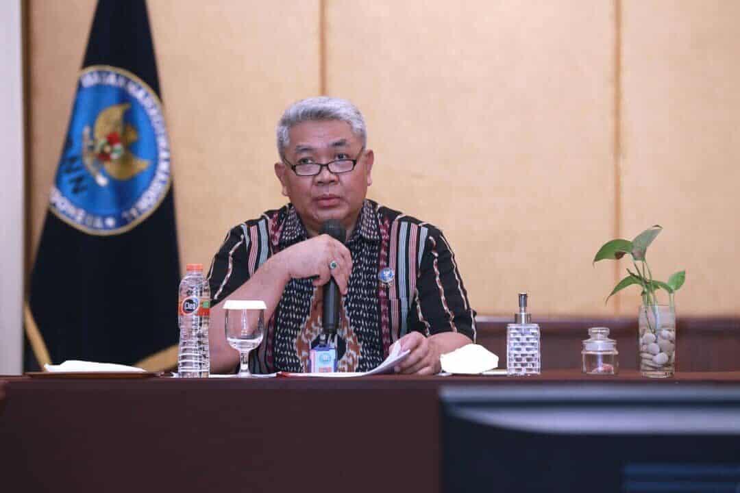 Persiapan Sidang CND ke-64 di Hotel Phoenix Yogyakarta